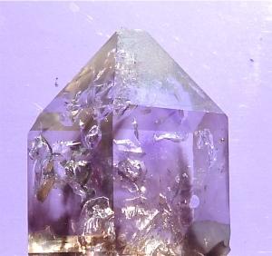 kristall thomram