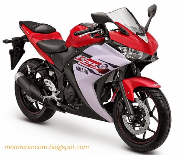 Harga+Yamaha+R25