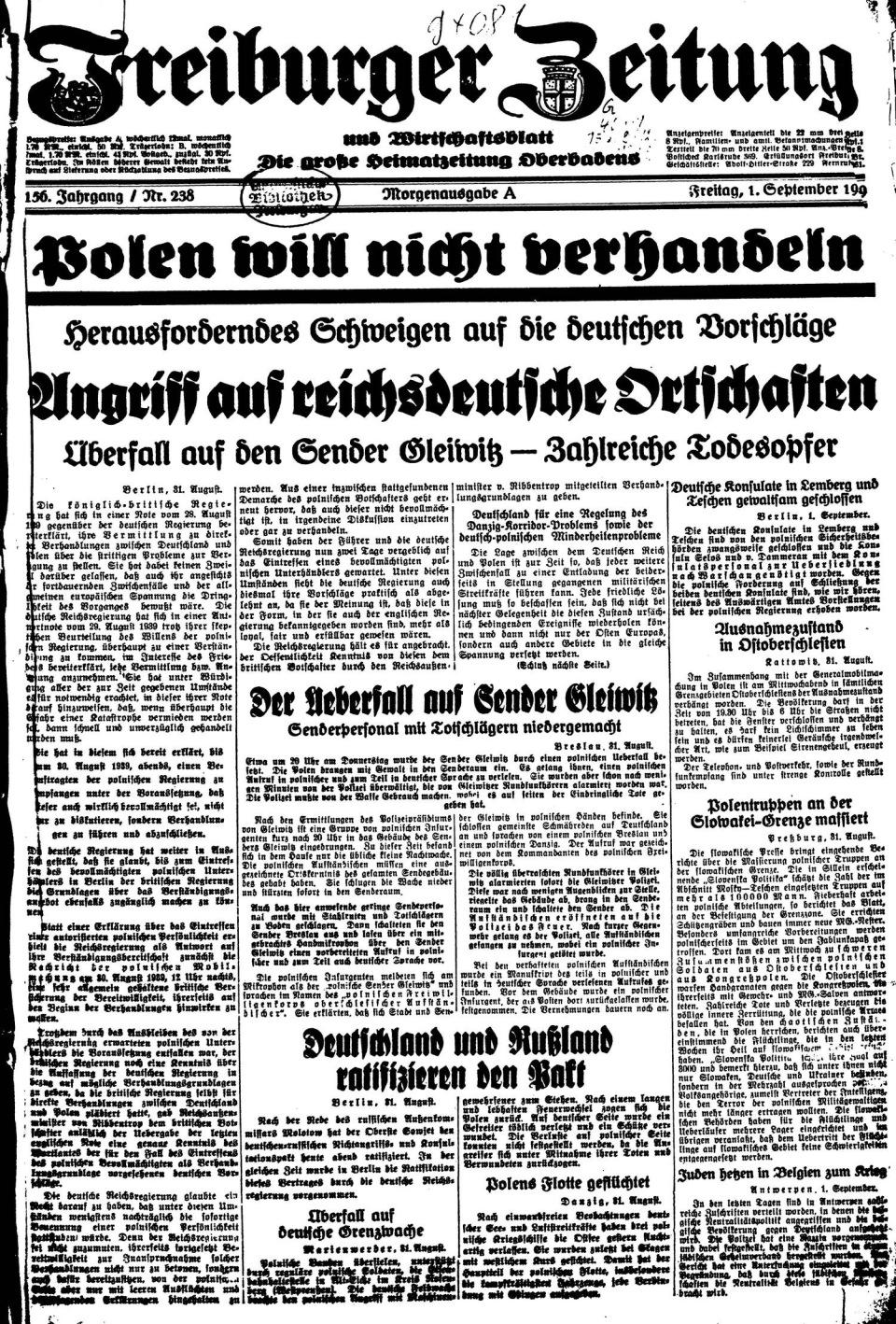 Gleiwitz (1)