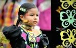 Indianer Kind