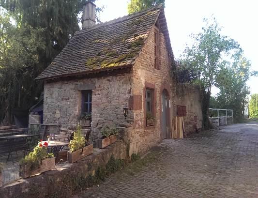 Backstube / Bäckerhaus08