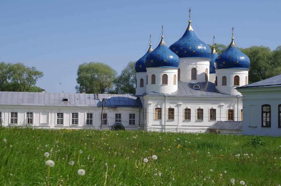 Kloster_Veliki_Novgorod