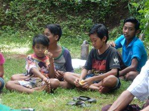 Bali Kinder