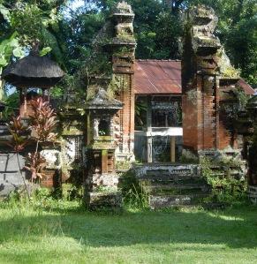 Bali Tempel Hinduismus