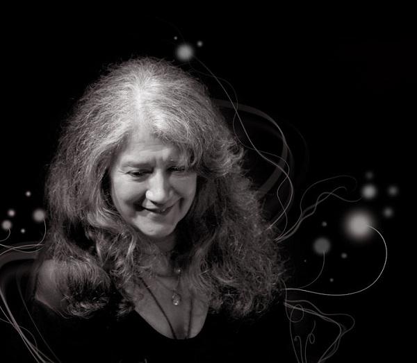Martha Argerich Pianistin