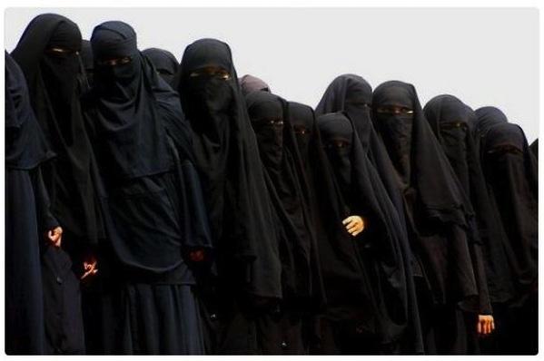 miss gärmany 2018 Islam