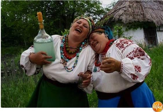 Das ukrainische Wunder