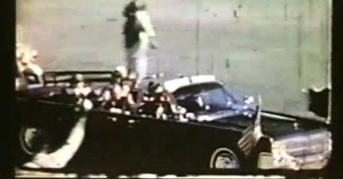John F Kennedy Mord Anschlag