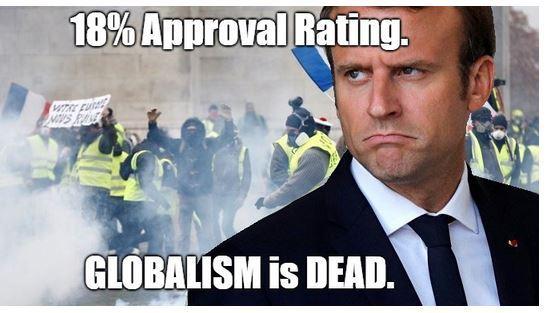 france macron-globalism-meme