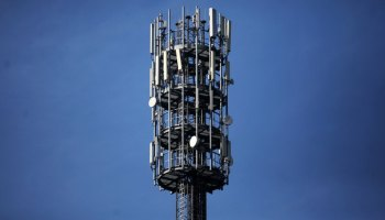 Mobilfunk / 5G Beamforming / Strahlende Aussichten